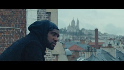 Abou Tall revient en force avec Paris Centre, 1er extrait de son nouvel album