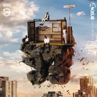4Keus - Vie d'Artiste (Album)