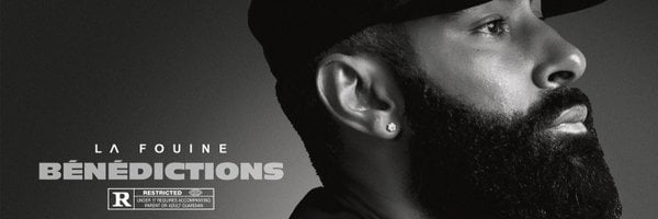 Bénédictions de La Fouine (écouter album)