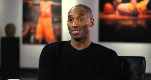 Kobe Bryant est mort !