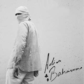 Népal - Adios Bahamas (Album)