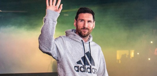 Messi aurait menacé de quitter le Barca, la Juve prêt à le recruter !