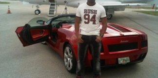 invité par dj khaled