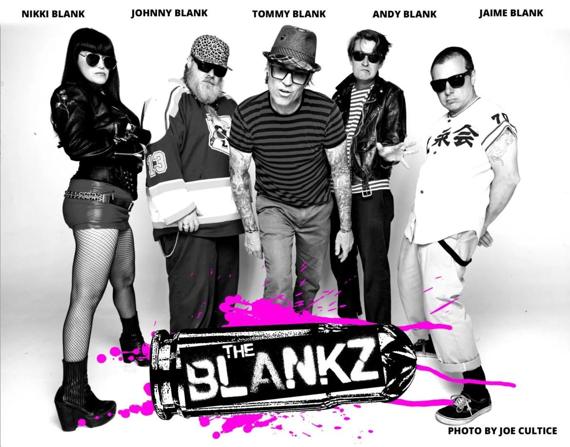The Blankz 2