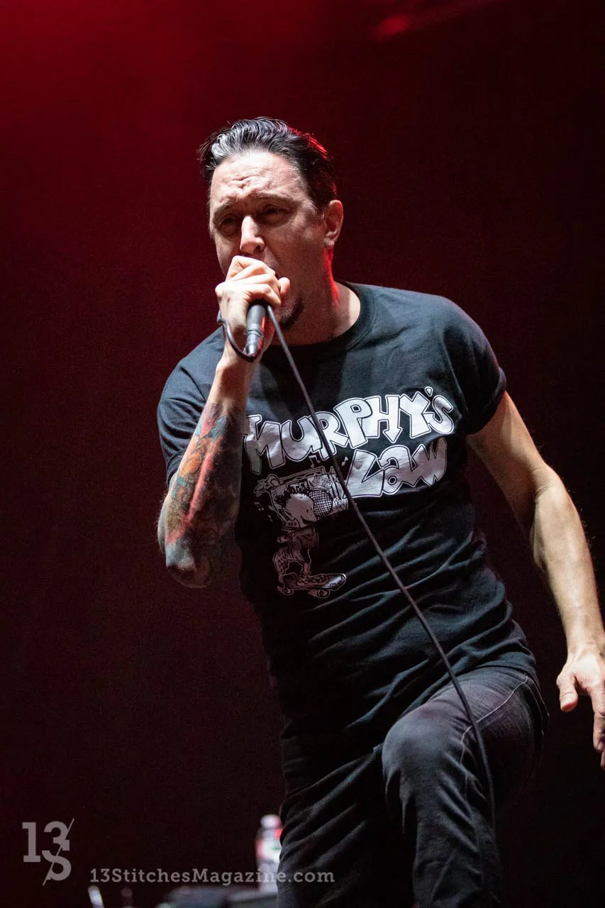 Sick Of It All Musink 2019 8