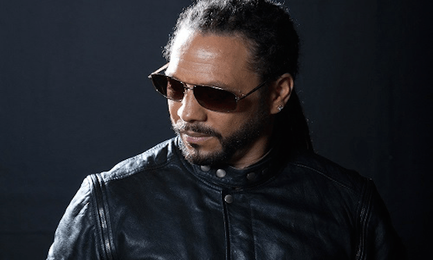 Roni Size Announces NZ New Forms Anniversary Tour | The 13th Floor