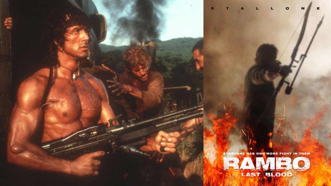 Film Review Rambo Last Blood The 13th Floor