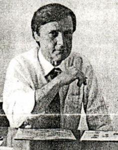 Correspondances J.C. Faffa