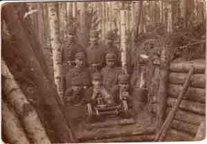 Les leçons d'humanité du paysan-soldat : D'ANGELIKA TRAMITZ  et ULRICH BERND : les allemands qui ont découvert le texte.