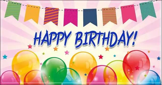 the best birthday wishes