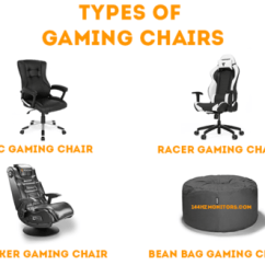 Best Chair For Pc Gaming 2016 Ergonomic Office With Neck Support 2019 Unbiased Buying Guide Chairs