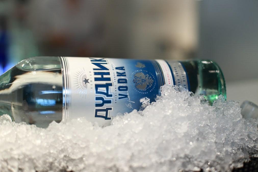 Дудник Vodka