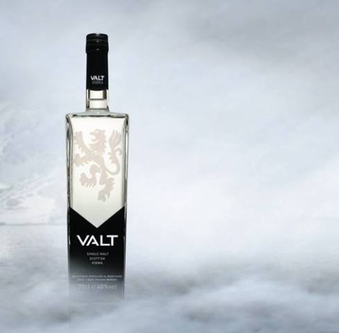 Vodka Valt