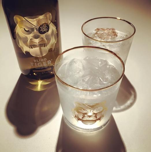 Gin Blind Tiger