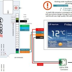 Led Bar Wiring Diagram 06 Gsxr 600 Working With Nextion Hmi Tft Touch Display | 14core.com Ideas Converts Reality