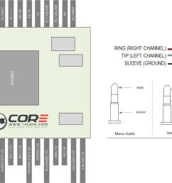bluetooth headset wiring diagram phone headset wiring [ 1475 x 738 Pixel ]