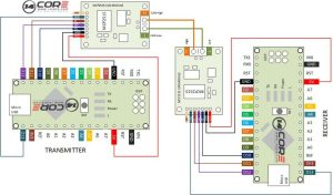Wiring the MCP2515 Standalone CAN Controller with SPI