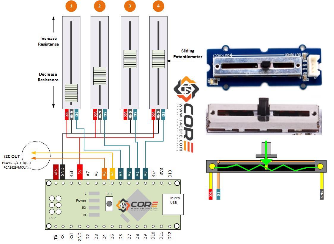 6 pin wiring diagram for joystick 6 pin trailer diagram