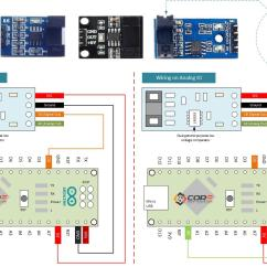 Off Delay Timer Wiring Diagram Iphone 4 Disassembly Moc78xx, H206, Gp1a57hrj00f Opto-interrupter For Motor Speed, Direction, Detection ...
