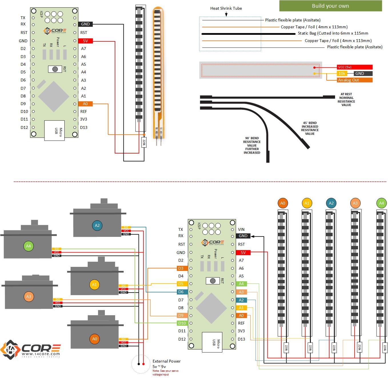 Wiring Diagram Bazooka Tube And Stereo El8a Rhsomurich