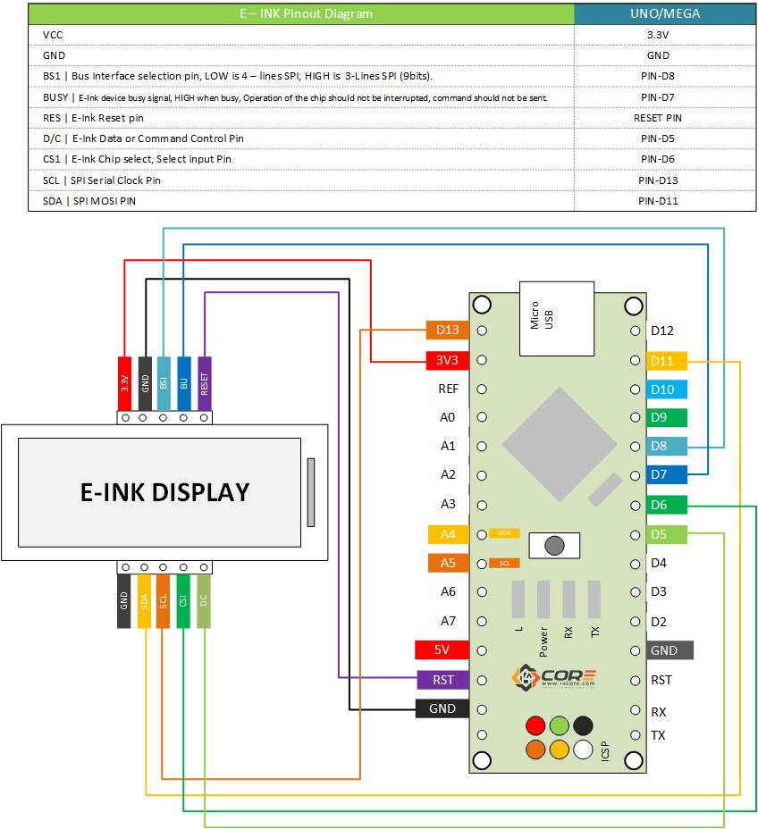 hight resolution of spi 172x72 gray shade electronic ink diagram
