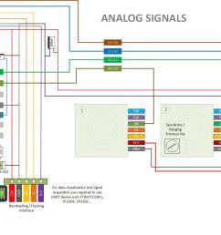 analog signal wiring guide [ 2568 x 974 Pixel ]