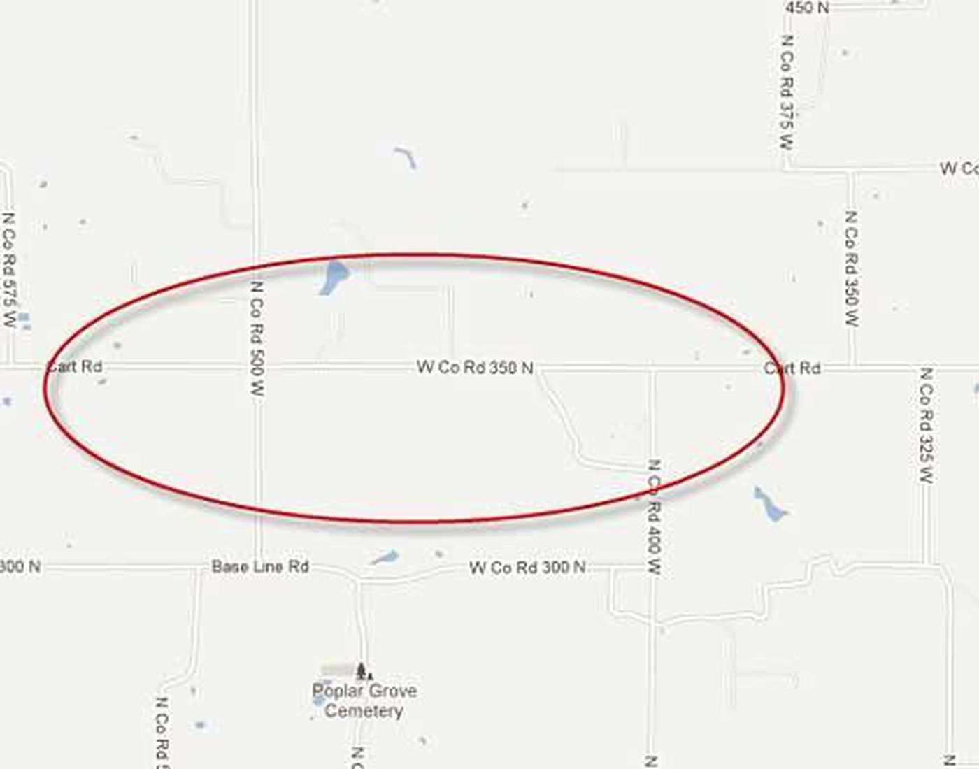 Womans In Suspicious Pike Co House Fire