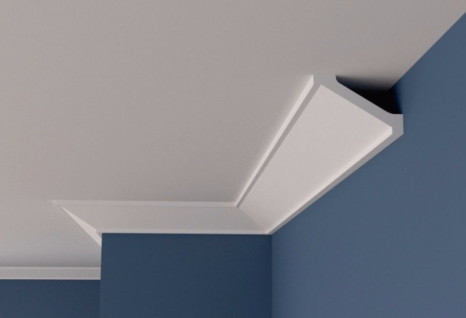 XPS Polystyrene Coving Cornice BSX13