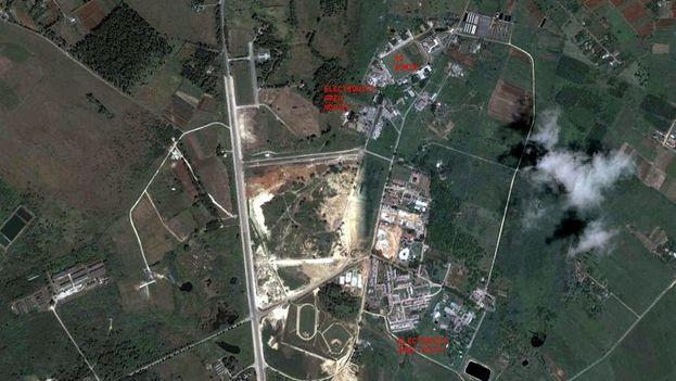 Resultado de imagen de La base de Lourdes y la jugada geoestratégica de Putin