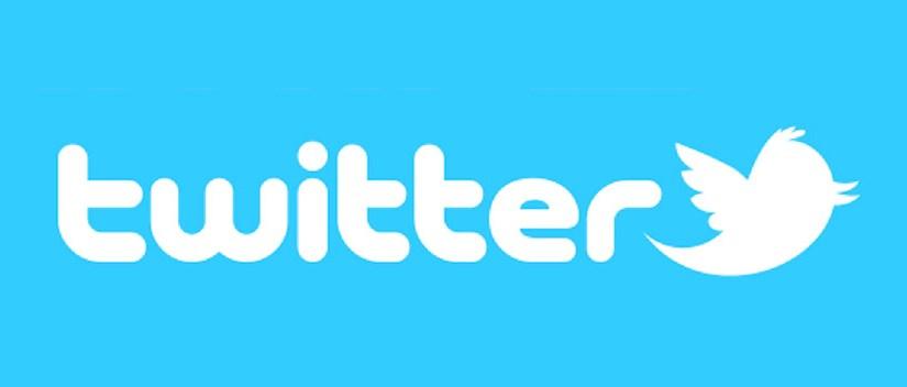 ab jetzt wird auch ge-twittert.. !