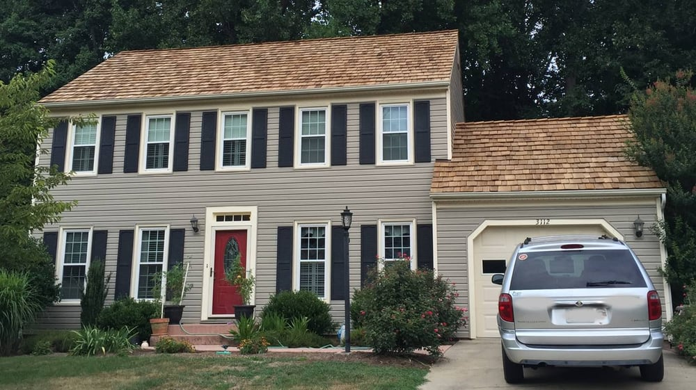 Dream Home Remodeling Inc   Roofing Contractors in Springfield, VA