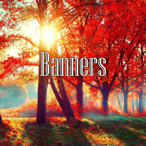 Banners 1
