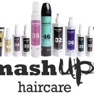 MashUp Haircare