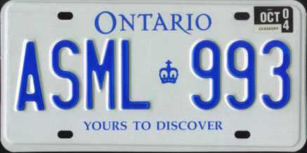 ON 04 #ASML-993