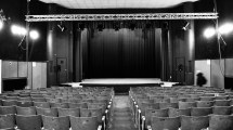 Cinemas Theaters Concerts 16-9 Film Services