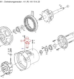 bosch alternator wiring vw bosch alternator wiring diagram bosch alternator wire diagram alternator wiring diagram bosch [ 1075 x 812 Pixel ]