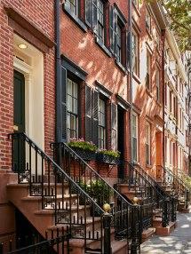 West Village Penthouse Apartment 160 Leroy Condos