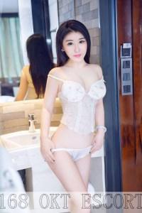 Puchong Escort Girl- Ke Ke - Taiwanese