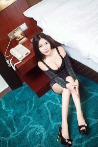 Local Freelance Girl Escort - An Qi-China- Subang (2)