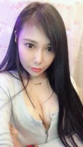 Local Freelance Girl Escort - Hui Yan-China- Subang