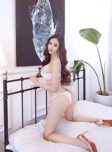 Local Freelance Girl Escort - Mila -China- Subang (2)