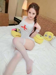 Local Freelance Girl Escort - Xiao Bu Dian-China- Subang (2)
