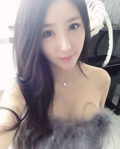 Local Freelance Girl Escort - Yuri-Japan- Subang