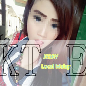 Local Freelance Girl Escort - Jerry - Local Malay - Shah Alam