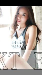 Local Freelance Girl Escort - Kara - Korean - Subang