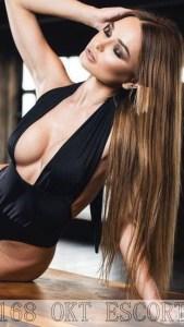 Local Freelance Girl Escort - Ariana - Russia - Subang