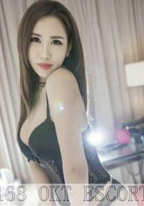 PJ Escort Girl – Yumi – Korean Escort