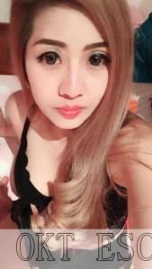 Shah Alam Escort - Barbie - Thailand