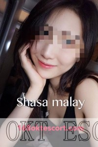 Local Freelance Girl Escort – Shasa – Local Malay – PJ