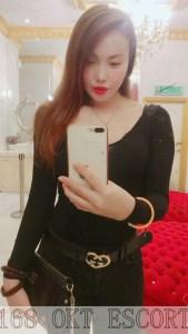 Local Freelance Girl Escort – Chanel – Korean – PJ Escort